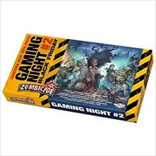 amazon black friday anime amazon com cool mini or not gug0039 zombicide game night kit 2