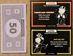 monopoly empire s gaming addiction
