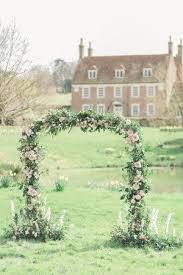 wedding arch kent 165 best not your average floral wedding installations bikes