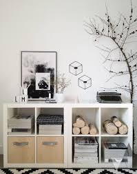 ikea ledges different ways to use u0026 style ikea u0027s versatile expedit shelf