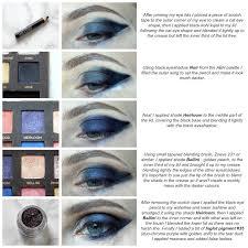halloween dramatic cat eye makeup look mummy u0027s beauty corner
