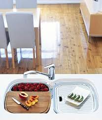 Oliveri Australia Diaz When Elegant Minimalism Meets Practical - Oliveri kitchen sink