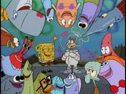 image pearl dave mr krabs flatts scooter squidward