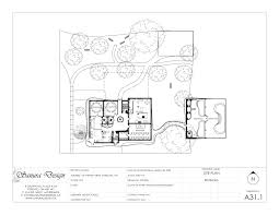 Contractor House Plans Imago Concept Site Plan Featuring Proposed Floor Plans Of Main
