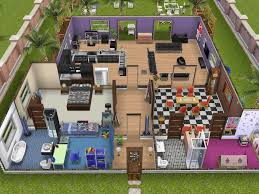 Hacks For Home Design Game by 18 Best The Sims Freeplay House Design Ideas Images On Pinterest