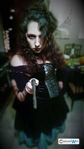 Bellatrix Lestrange Halloween Costume Bellatrix Lestrange Halloween Costume Contest 2017