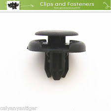 2002 honda accord fender liner clips ebay