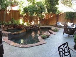 small yard pool pool pictures for small backyards inground pool designs for for