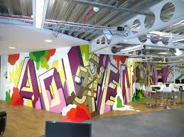 office graffiti wall bedroom and living room image collections