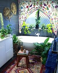 boutique bathroom ideas bohemian bathroom decor haunted houses 29376d31596b