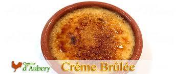 cuisine creme brulee hermé s vanilla crème brûlée