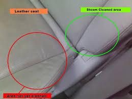 Steam Clean Car Interior Price King Car Wash Services