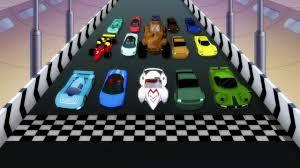 speed racer race future video digital cinedigm