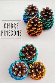 pinecones archives diy christmas crafts