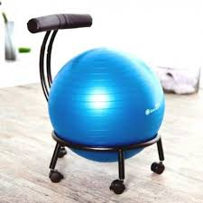 Chair Gym Com Gym Ball Office Chair Office Chair Furniture With Exercise Ball