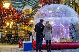 london attractions u2013 world lego snow ball london design agenda