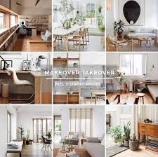 Livingroom Makeover Mel U0027s Living Room Makeover Takeover Introduction Emily Henderson
