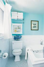 country living bathroom ideas 25 reasons why blue is the best color for your home blue rooms