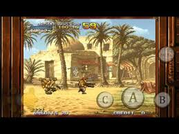 metal slug 2 apk metal slug 2 apk