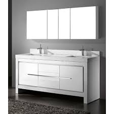 madeli venasca vicenza 72 glossy white madeli bathroom vanities