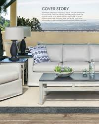 living spaces product catalog outdoor 2017 page 34 35