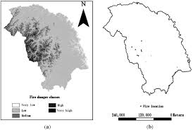 Alberta Wildfire Fitness Test by Forests Free Full Text Modeling Forest Lightning Fire