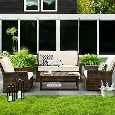 patio outdoor patio furniture cushions home interior