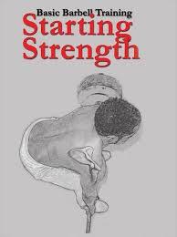 Starting Strength Bench Press Black Iron Beast Starting Strength