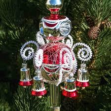 tree topper lauscha lauscha glass