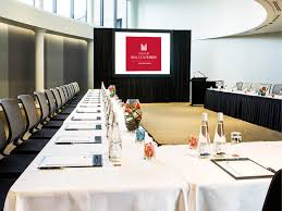 style room conference setup style meetings nz