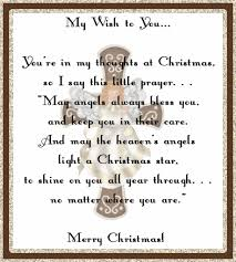merry my friend poem wishes for my family