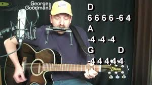 Dead Flowers Tabs - dead flowers the rolling stones lesson how to play on guitar and