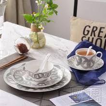 popular china designer dinner set buy cheap china designer dinner