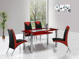 furniture of kitchen kitchen dining room furniture black dining table and chairs