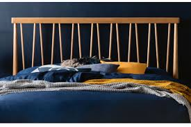 Spindle Bed Frame Spindle Bed Frame Domayne Invigorate As Well 18 Leandrocortese Info