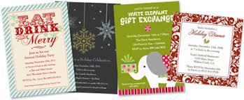 funny holiday party invitation wording cimvitation