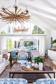 Queenslander Interiors House Of Turquoise Cove Interiors Australian Beach Coastal