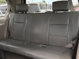 nissan armada seat covers used 2004 nissan armada se chicago il near franklin park il