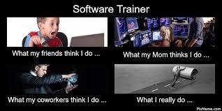 Trainer Meme - personal meme