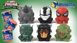 doctor octopus halloween costume spider man sinister 6 mash u0027ems venom green goblin rhino doc oc