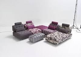 banquette canapé modulable quelle est la différence entre un canapé une banquette et une