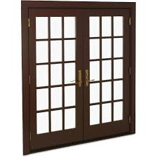 swinging french patio doors marvin doors