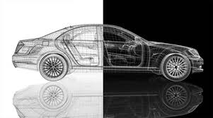auto design software cad in automotive design the tmg