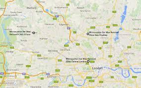 Family Planning Clinic Welwyn Garden City Microsuction In London Ear Wax Removal Network
