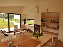 Designing My Own Home Homesfeed Open Room Design Of Warm Living - Design my own living room
