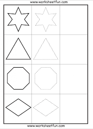pre k learning christmas colors worksheets google search 2d shapes