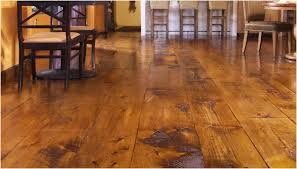 Wide Plank Distressed Hardwood Flooring Wide Plank Distressed Hardwood Flooring Warm Hit Or Miss Eastern