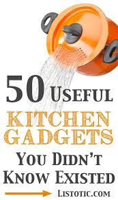 kitchen gadget gift ideas 50 cool kitchen gadgets everyone needs kitchen gadgets gadget