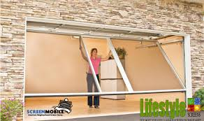 garage door repair rancho cucamonga screenmobile of fontana and rialto ca expert on site