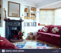 living rooms edwardian fireplace stock photos u0026 living rooms